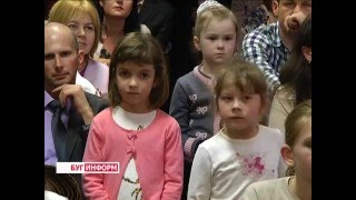 2016-03-24 г. Брест. «Мисс «Красота! Грация! Осанка». Телекомпания  Буг-ТВ.
