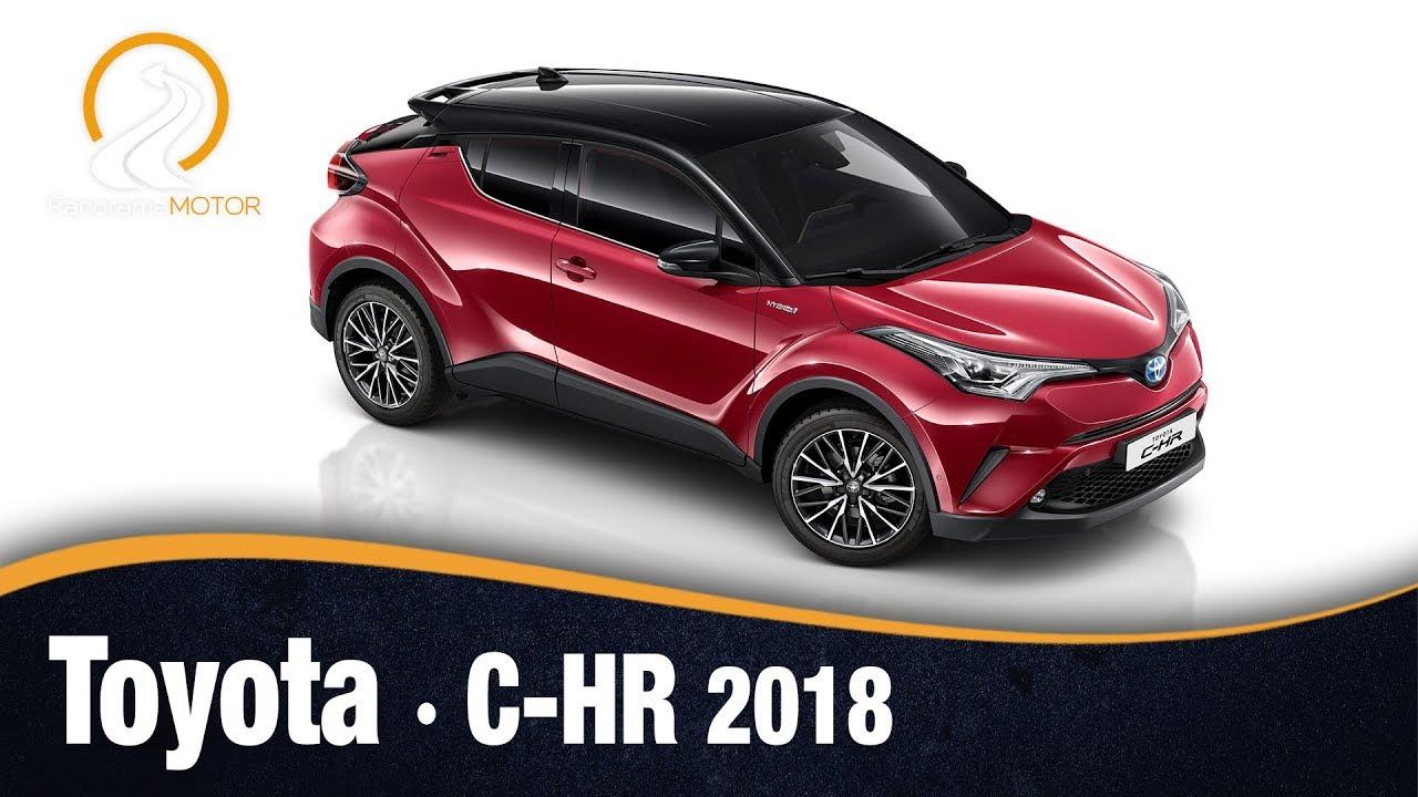 Toyota C  Review En Espa U00f1ol