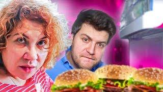 ГОЛОДНЫЙ СЫН / МАРИНА ФЕДУНКИВ ШОУ
