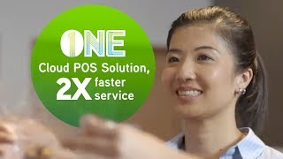 How Maxis ONERetail Cloud POS helped Haruka improve business operations