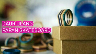 Download Video SKATEBOARD RECYCLED BY NASA MP3 3GP MP4