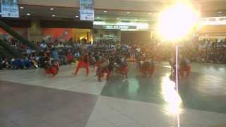 MIX BOYS (part 1 sorry ng cut ksi n click @ SINUKWAN FESTIVAL 2013  (robinson pampanga) 11-26-13