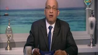 داعية إسلامى يعرض مشكلة الست سعدية.. فيديو