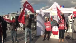 Թուրքիան՝ հանրաքվեից օրեր առաջ