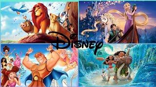 Лучшие   Песни   Мультфильмов   Disney cмотреть видео онлайн бесплатно в высоком качестве - HDVIDEO