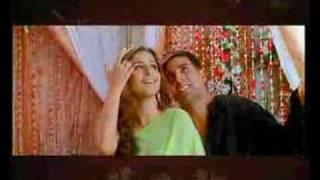 Heyy Babyy (Akshay Kumar & Vidya Balan) - Trailer