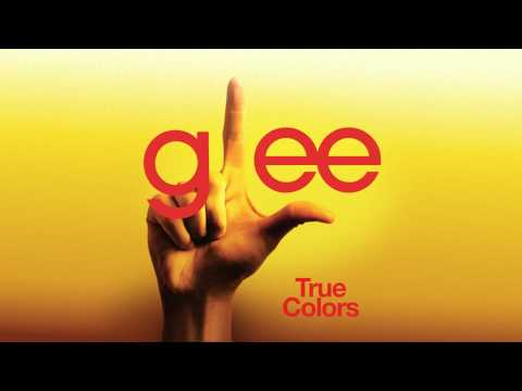 Glee - True Colors - Episode Version [Short]