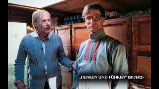 """""""Deutschlands Hoffnung"""" – Specht & Wallisch retten die Welt – """"Denken und Führen"""""""