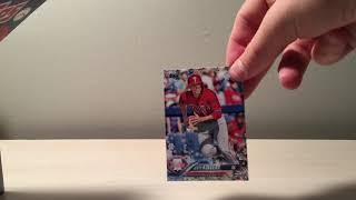 Package from Big K's Cards & Collectibles