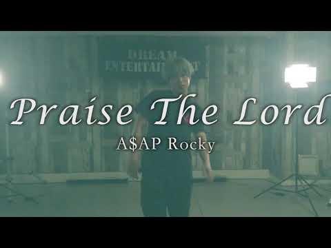A$AP Rocky - Praise The Lord / Choreography SORI NA / Dance Cover By Kota