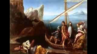 GILLES EN LOS SALMOS (1) salmo 17 1ª EN IMAGEN