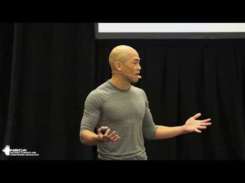 Motor Control Training: It's Not a Rep Counting Thing, with Brian Nguyen | NSCA.com