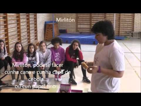 Instrumentos Musicais CEIP Campolongo