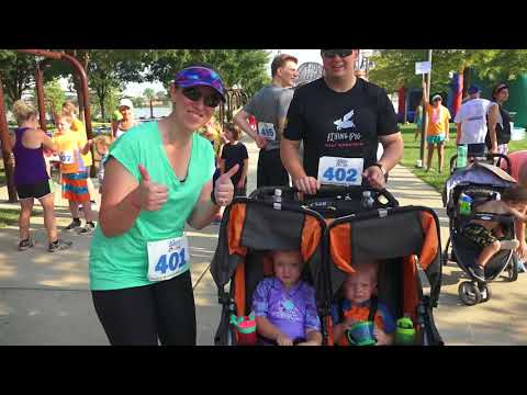 Splash 'n' Dash 2018 Recap | Children's Hospital Foundation