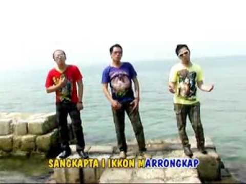 Lentera Trio Vol 1  Pantai Kahona