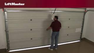 How to Disconnect Your Garage Door from Your LiftMaster Garage Door Opener