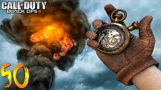 'Nuketown' ROUND 30 SPEEDRUN! Practice makes perfect (Call of Duty Black Ops 2 Zombies)