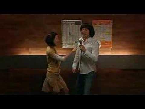 almost love karaoke