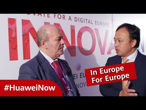 Huawei Now: Innovation