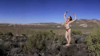 Nirvana Goddess Panoramas in Joshua Tree National Park