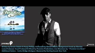 "Kerwin Du Bois - Wettin (Paradise Riddim) ""2013 Trinidad Soca"""