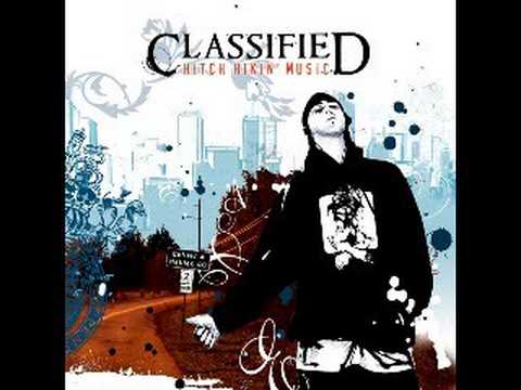 Classified - Live It Up feat. Mic Boyd