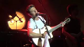 ON MY OWN - Niall Horan Live in Paris 18/04/2018
