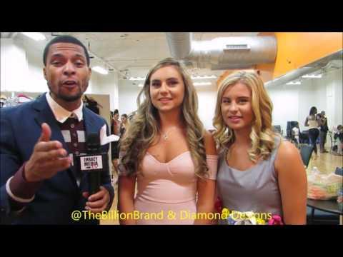 Philadelphia TEEN Fashion Week (Season  1) PROMO USE ONLY