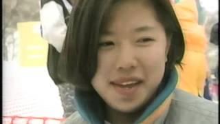 ski now 94 #7 モーグルカップ 里谷多英 E グロスピロン 里谷多英 検索動画 25