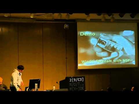 29C3: SCADA Strangelove (EN)