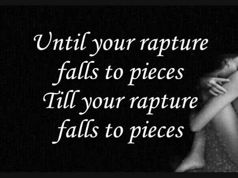 Hurt - Rapture (acoustic) Lyrics