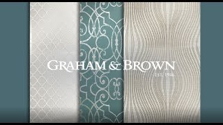 Graham and Brown - Landscapes