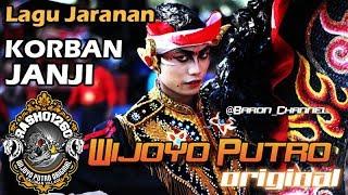 KORBAN JANJI (Jaranan) Cover Voc IKA Lovers WIJOYO PUTRO ORIGINAL Live Wates 2018
