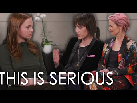 Download A REALLY INTENSE GAY INTERVIEW WITH THE CAST OF THE L WORD: GENERATION Q   Alexis G Zall