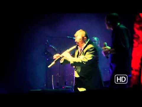 UB40 Kingston Town Live - Lima Peru