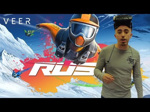 Steep in Virtual Reality!?