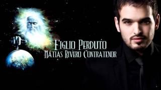 Matias Rivero - Figlio Perduto (Sarah Brightman cover)