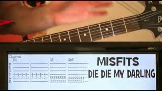 cwz guitar #cwzguitar #MisfitsCWZ #DanzigCWZ.