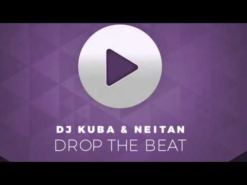 DJ Kuba & Neitan - Drop The Beat (feat. Nicci) | OUT NOW