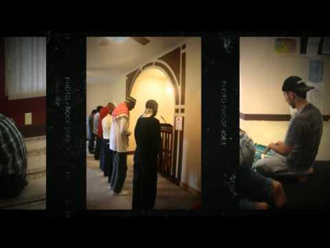 Islamic Center of Muncie, Indiana - USA.mp4
