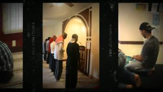 Islamic Center of Muncie, Indiana - USA.mp4