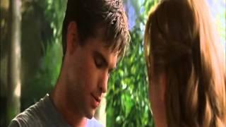 Jessica Capshaw Kissing Scene In: Valentine (2001)