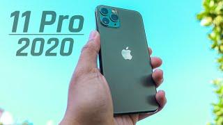 Seberapa Bagus iPhone 11 Pro di 2020?? | Jauh beda sama iPhone 12 Pro?