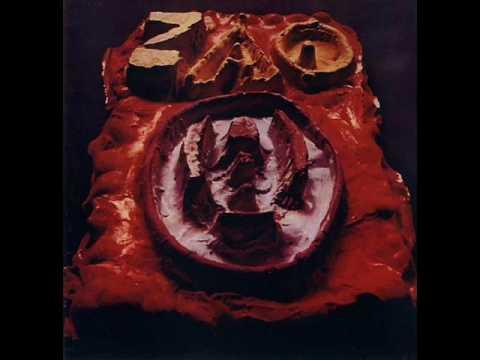 Zao - Metatron (1975).wmv