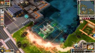 Command & Conquer: Red Alert 3 playthrough Mission 22