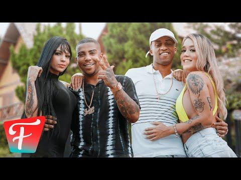 MC Luan Da BS E MC Dennin - Seu Canalha (Official Music Video)