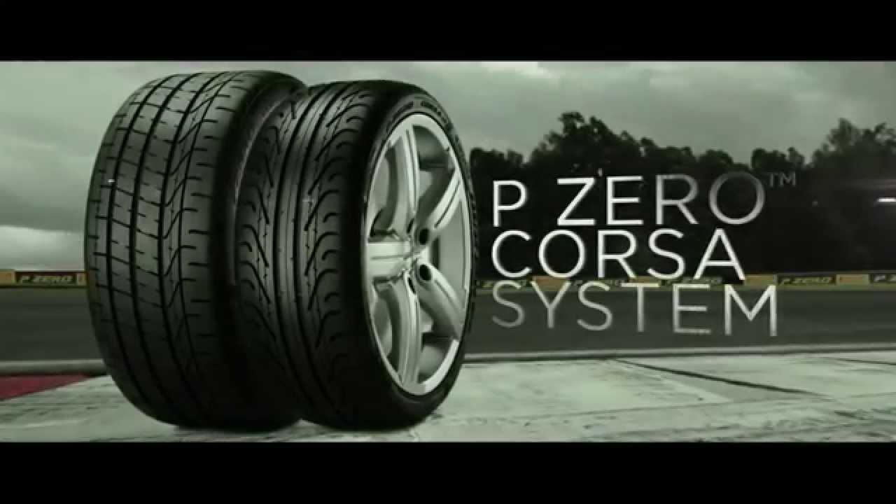 pneus pirelli p zero corsa system pneu haute performance. Black Bedroom Furniture Sets. Home Design Ideas