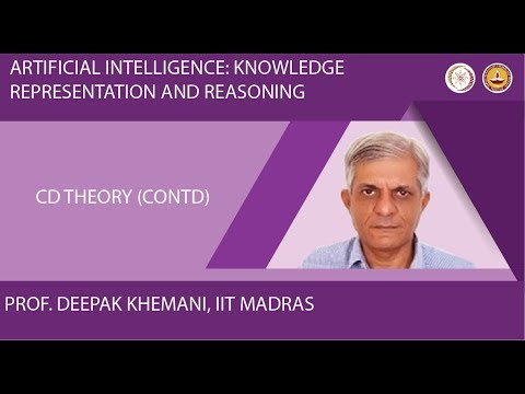 M5 Lec 3 - Understanding Language with the CD Theory