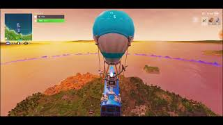 EPIC GAMES release FORTNITE on ANDROID! - it's awful.