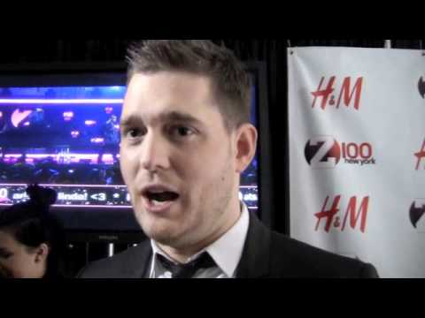 Buble, Legend and Hilson: CGL Holiday Song Round-up!